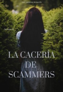 """Libro. """"La cacería de Scammers"""" Leer online"""