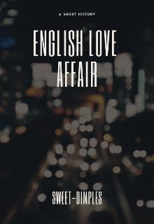"Libro. ""English Love Affair"" Leer online"
