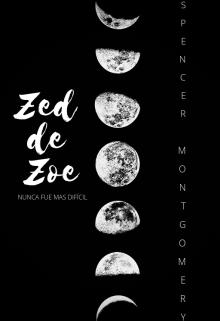 """Libro. """"Zed de Zoe """" Leer online"""