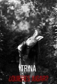 """Libro. """"Trina, ¿quieres jugar? """" Leer online"""