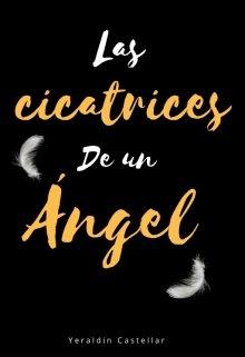 """Libro. """"Las cicatrices de un Ángel"""" Leer online"""