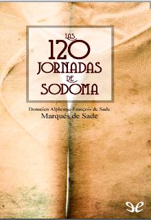 """Libro. """"120 días Sodoma """" Leer online"""