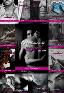 "Libro. ""Serie Préstame..."" Leer online"