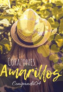 """Libro. """"Corazones Amarillos """" Leer online"""
