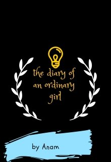 """Book. """"the diary of an ordinary girl"""" read online"""