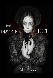 """Libro. """"The Broken Doll"""" Leer online"""