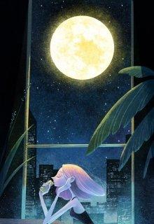"""Libro. """"La Luna está Hermosa."""" Leer online"""