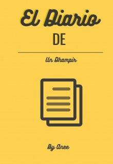 """Libro. """"El Diario De Un Dhampir """" Leer online"""