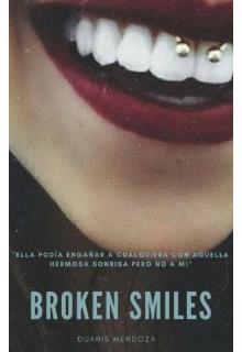 """Libro. """"Broken Smiles"""" Leer online"""