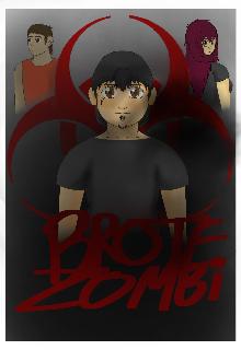 """Libro. """"Brote zombi tomo 1"""" Leer online"""