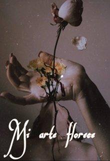 """Libro. """"Mi Arte Florece"""" Leer online"""