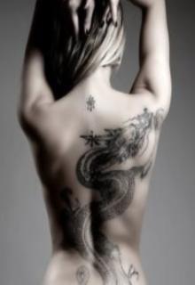 """Libro. """"La chica del Dragon tatuado """" Leer online"""