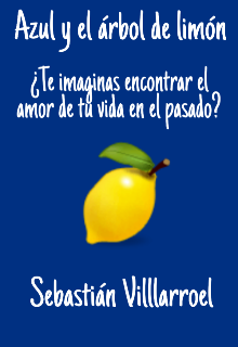 """Libro. """"Azul y el árbol de limón"""" Leer online"""