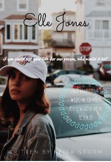 """Book. """"Elle Jones"""" read online"""