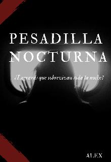 "Libro. ""Pesadilla Nocturna"" Leer online"