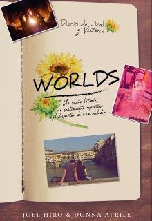 """Libro. """"Worlds"""" Leer online"""