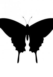"""Libro. """"Mariposa Negra."""" Leer online"""