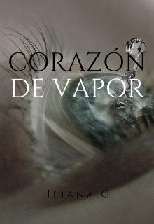 """Libro. """"Corazón de Vapor """" Leer online"""