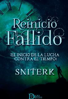 "Libro. ""Reinicio Fallido "" Leer online"
