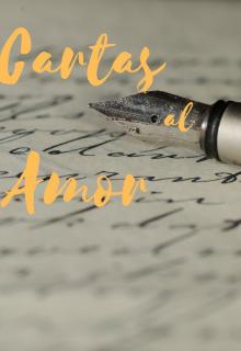 """Libro. """"Cartas al Amor"""" Leer online"""