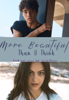"""Book. """"More Beautiful Than U Think"""" read online"""