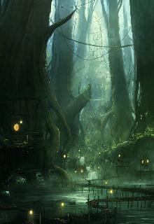 """Libro. """"El elfo y el sicario."""" Leer online"""