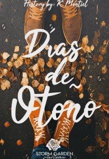 """Libro. """"Días de otoño"""" Leer online"""