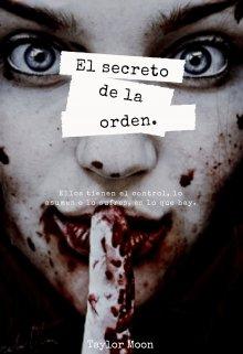 """Libro. """"El Secreto De La Orden"""" Leer online"""