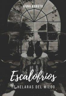 "Libro. ""Escalofrios"" Leer online"