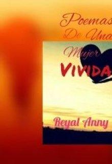 """Libro. """"Poemas De Una Mujer Vivida"""" Leer online"""