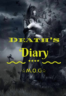 "Libro. ""Death's Diary"" Leer online"