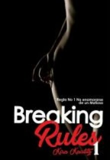 """Libro. """"Breaking Rules N°1"""" Leer online"""