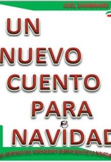 """Libro. """"Un Nuevo Cuento De Navidad"""" Leer online"""