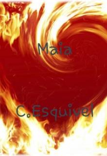 """Libro. """"Maia"""" Leer online"""