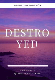 """Libro. """"Destroyed"""" Leer online"""