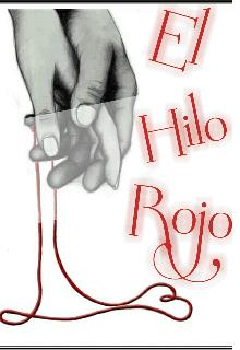 """Libro. """"La leyenda """"El Hilo Rojo"""""""" Leer online"""