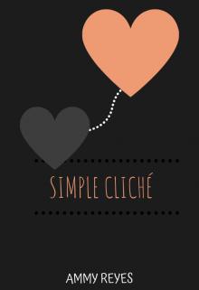 """Libro. """"Simple cliché"""" Leer online"""