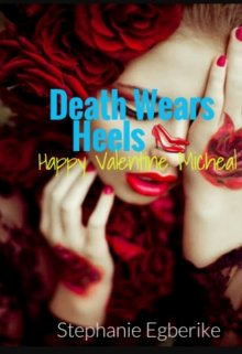 "Book. ""Death Wears Heels"" read online"