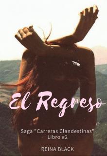 """Libro. """"El Regreso"""" Leer online"""