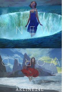 """Libro. """"New World """" Leer online"""