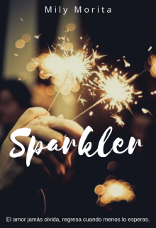 "Libro. ""Sparkler"" Leer online"