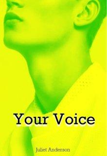 """Libro. """"Your Voice"""" Leer online"""