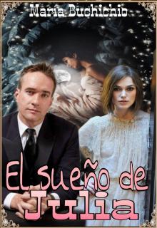 """Libro. """"El sueño de Julia"""" Leer online"""
