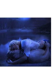 """Libro. """"Noches de amor bajo la luna"""" Leer online"""