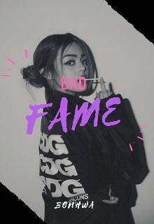 """Libro. """"Bad Fame"""" Leer online"""