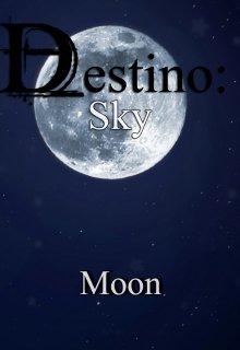 """Libro. """"Destino:sky Moon"""" Leer online"""