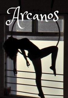 "Libro. ""Arcanos"" Leer online"