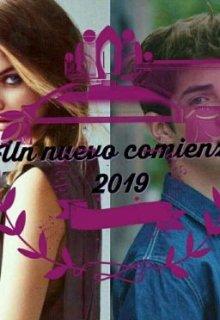 """Libro. """"Un nuevo comienzo 2019"""" Leer online"""