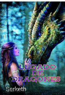 """Libro. """"Legado De Dragones """" Leer online"""