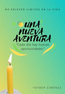 """Libro. """"""""Una Nueva Aventura"""""""" Leer online"""